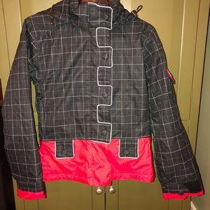 Obermeyer Mirage Winter/ski coat